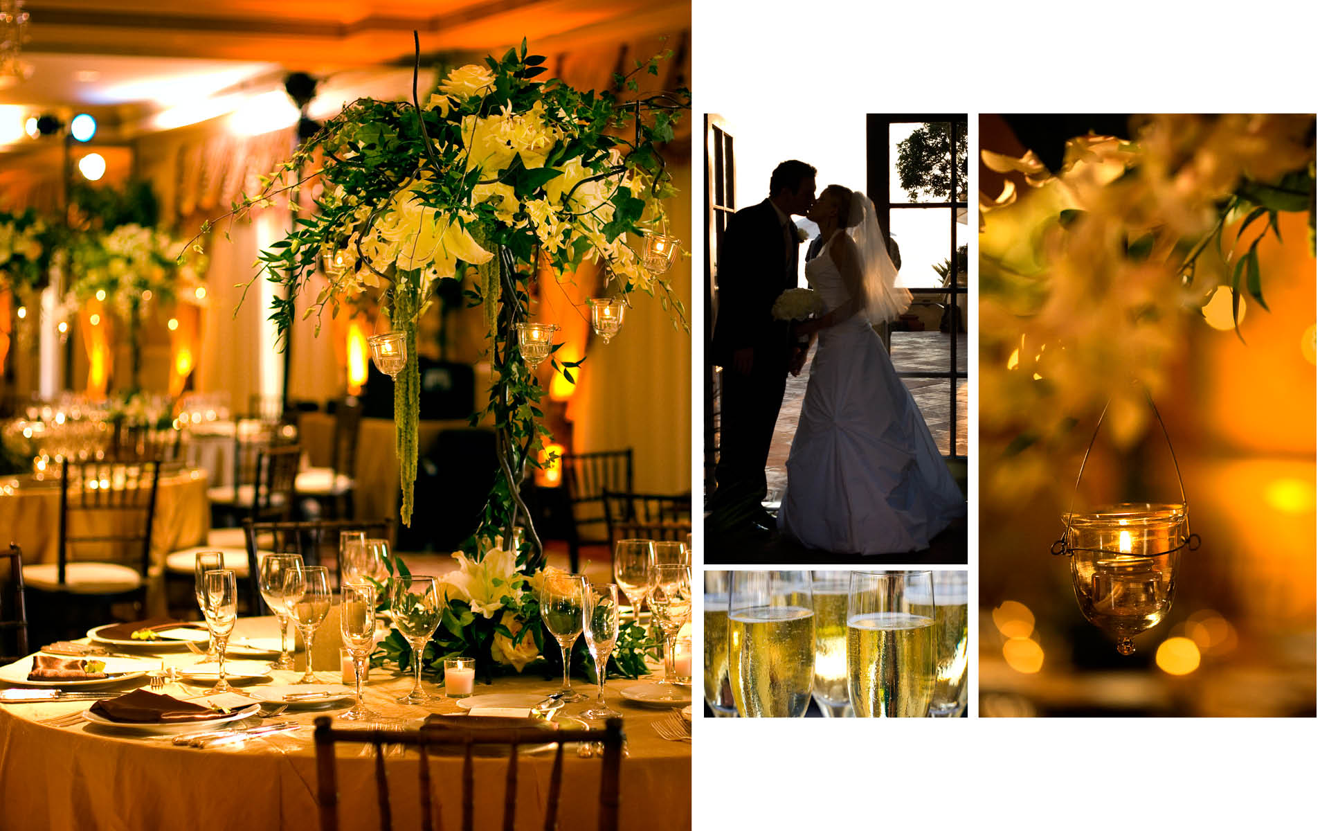 The Ritz-Carlton, Laguna Niguel -Rodriguez Wedding